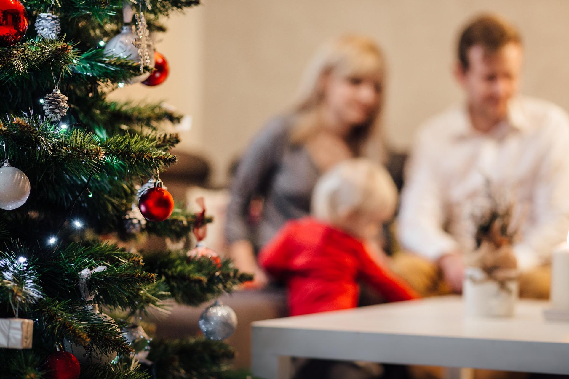 Depresión de Navidad, Blues de Navidad o Depresión blanca: ¿qué es?