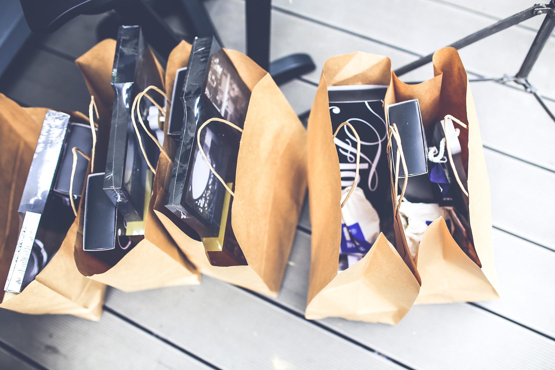 El estrés asociado al consumismo