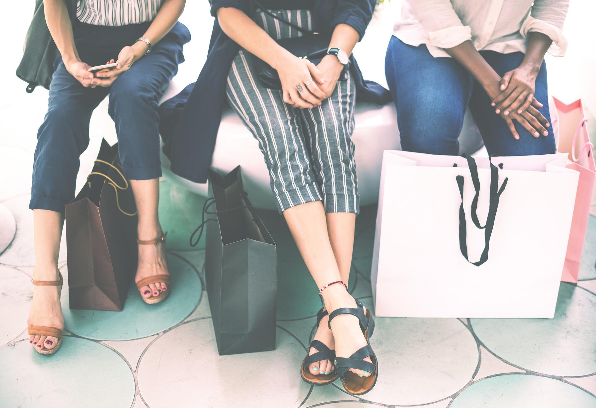 ¿Qué es la oniomanía? El trastorno de la compra compulsiva