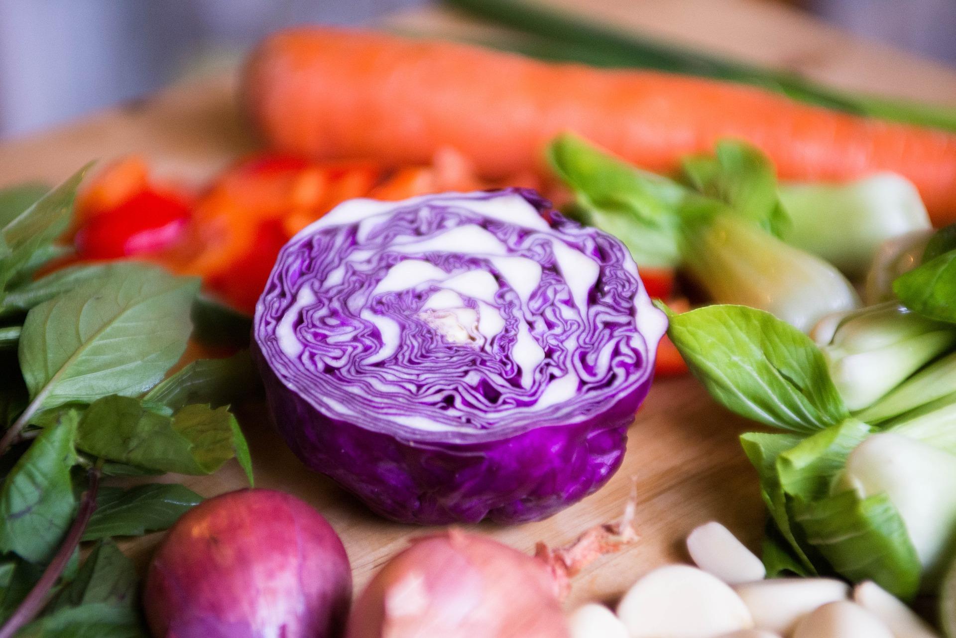 Estos son los alimentos que más hierro aportan a tu organismo