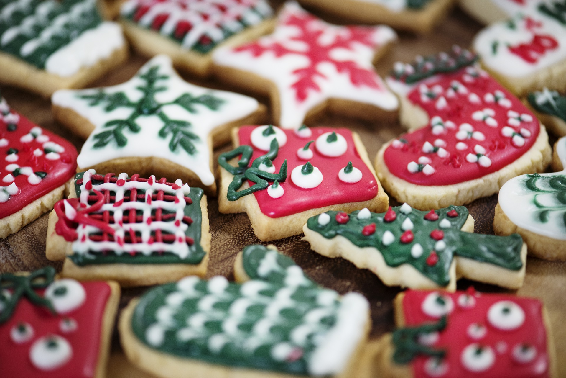 Dietas depurativas para después de las fiestas navideñas