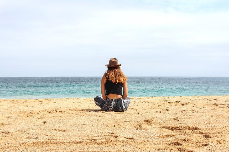 La importancia de la postura en la salud