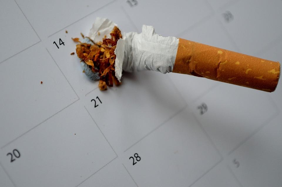 2019: el año en el que dejarás de fumar