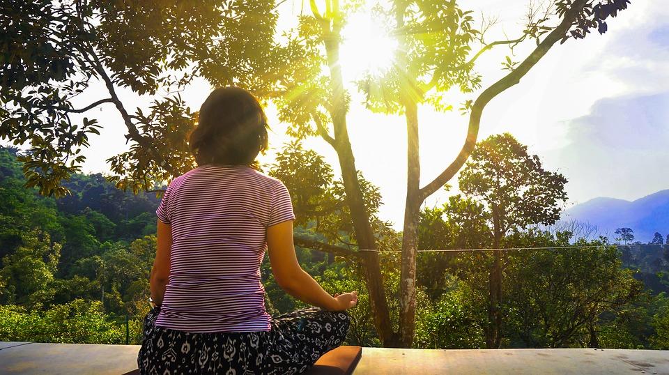 Mitos sobre la meditación