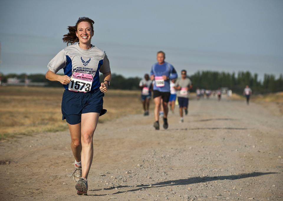 Running: consejos para preparar tu primera carrera