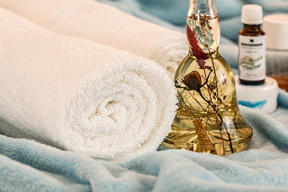 Todo sobre la aromaterapia para calmar el estrés