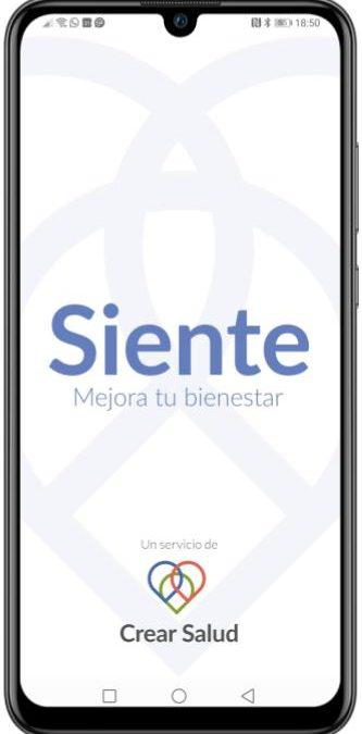¡Nueva versión de Siente, la app de mindfulness y psicología positiva!