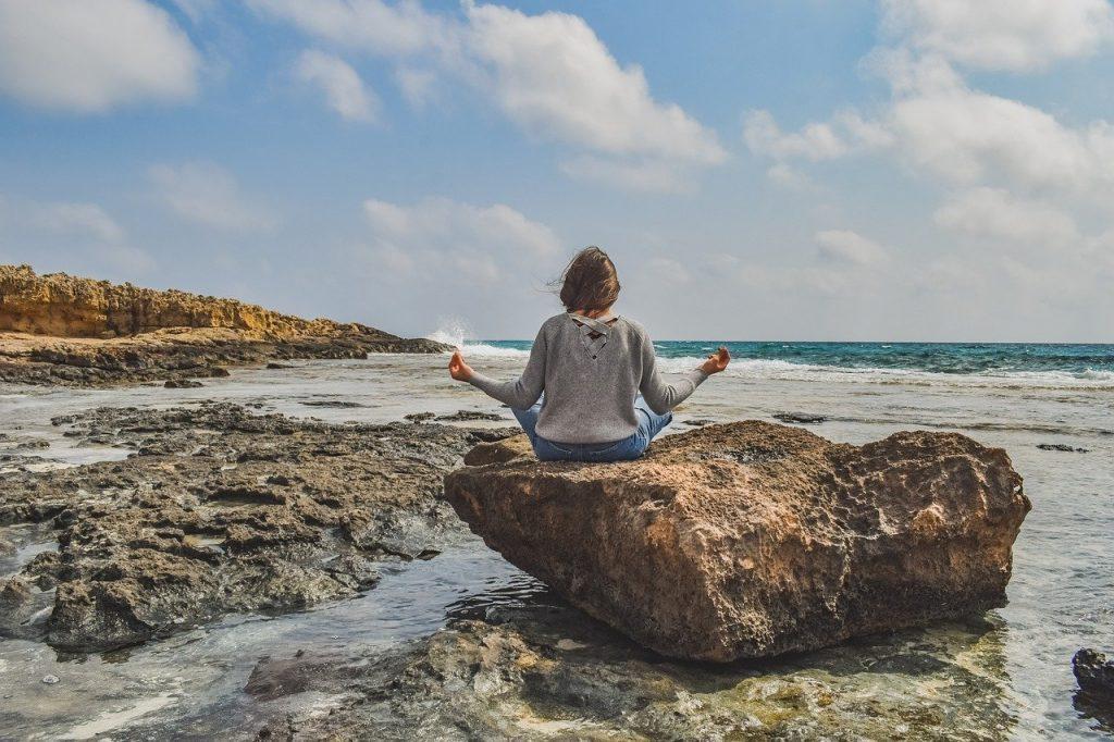 La meditación: el mejor recurso para sobrellevar la pandemia