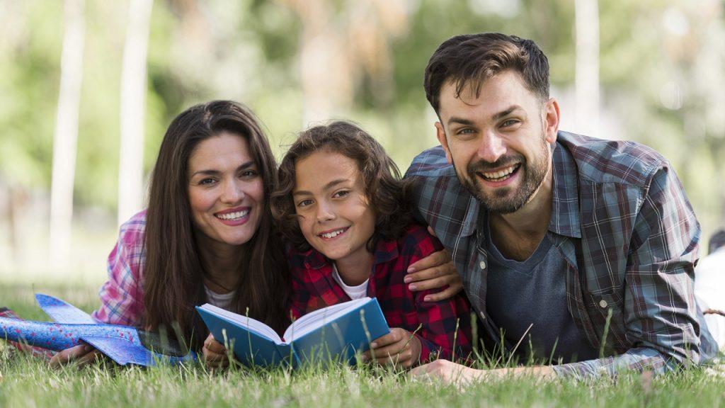 Cómo gestionar el estrés de los hijos