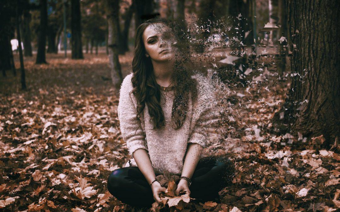 Los primeros síntomas de una depresión