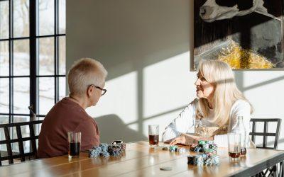 ¿Puede ayudar el mindfulness en la menopausia?
