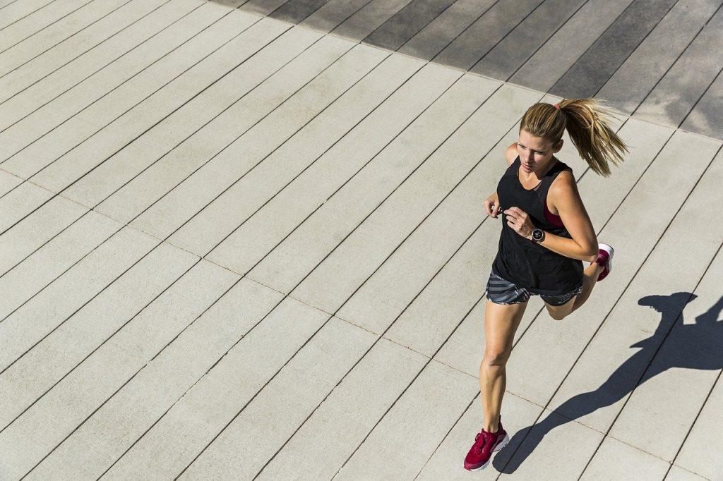 Errores que debes evitar al momento de practicar ejercicio