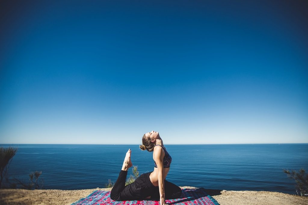 Mantener las rutinas al practicar ejercicio