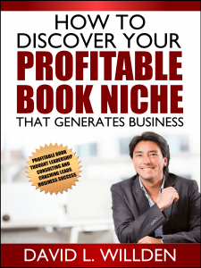 How to Discover Your Profitable Book Niche