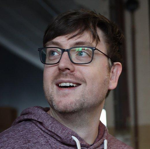 David Dejaeghere Profile Picture