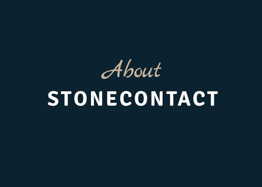 Detail Stonecontact