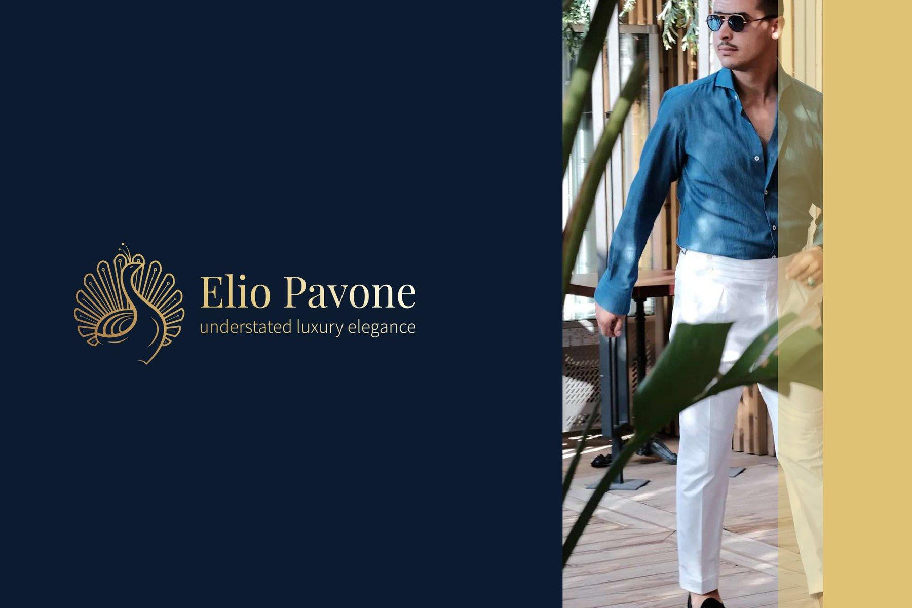 Elio Pavone logo