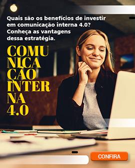 Comunicação interna 4.0: tire 5 dúvidas sobre o assunto!