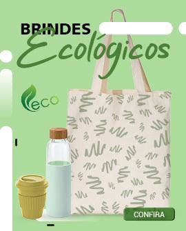 Ideias sustentáveis para sua campanha de brindes
