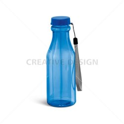 Garrafa de Plástico 510ml