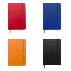 Caderneta de Capa Dura
