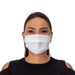 Máscara de Proteção TNT - Tripla Camada