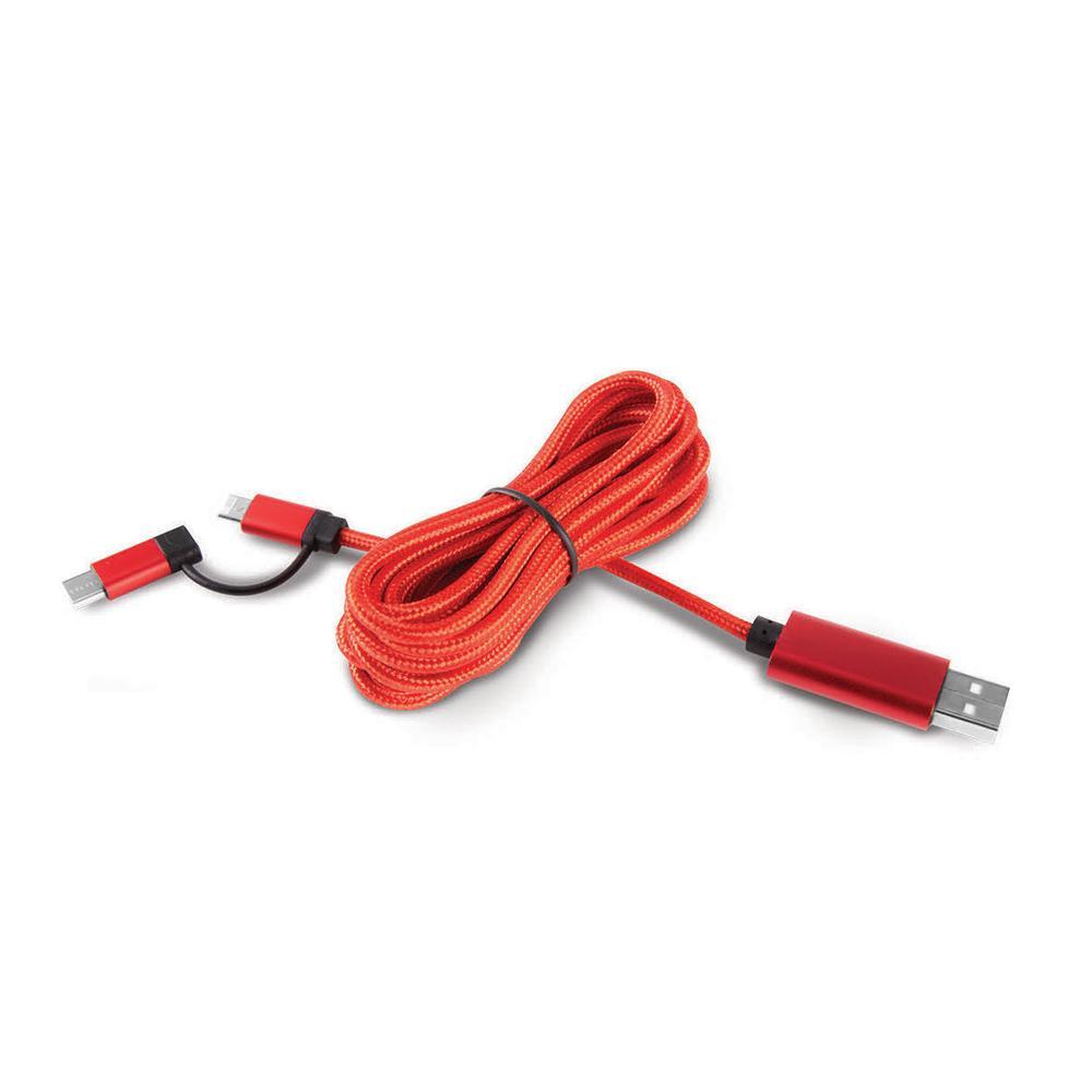 Cabo adaptador USB-C