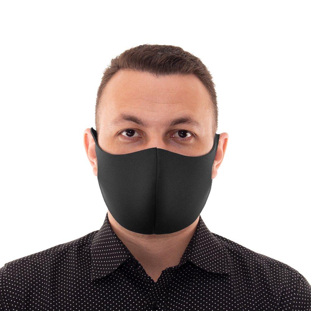 Máscara de Proteção em Neoprene