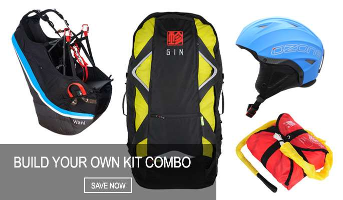 Built your own kit combo - SAVE NOW