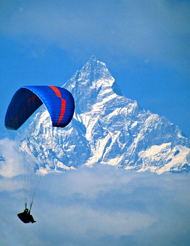 Nepal guided holiday tours with FlySpain