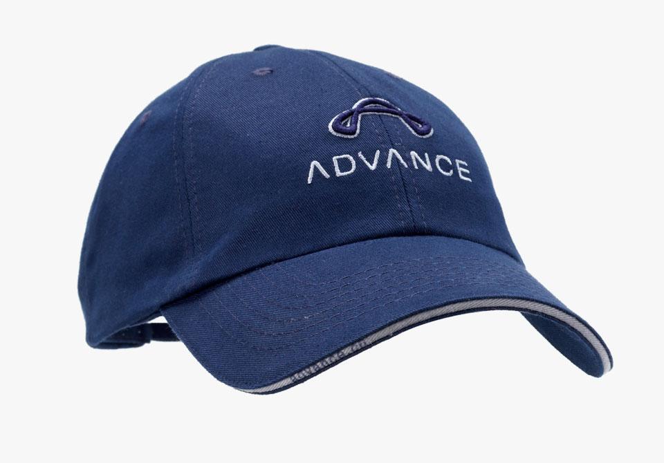 Advance -Baseball-Cap