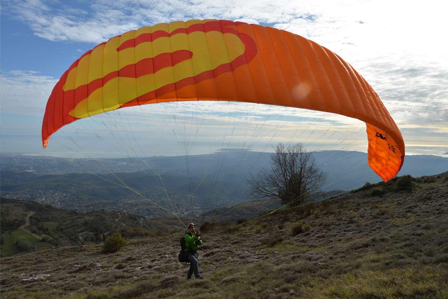 Sup Air Eona Paraglider - FlySpain Online Shop