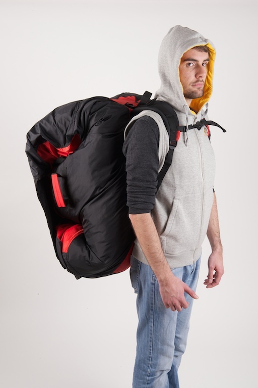 Air Design Fast Pack perfect for Schools