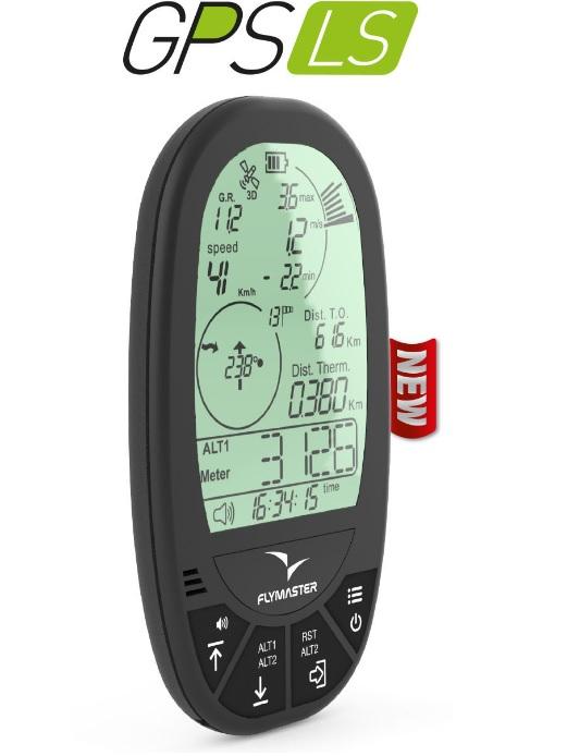 Flymaster GPS LS