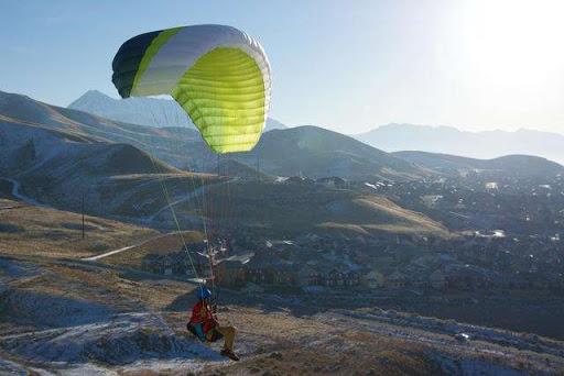 Ozone Rapido Miniwing - FlySpain Online Shop
