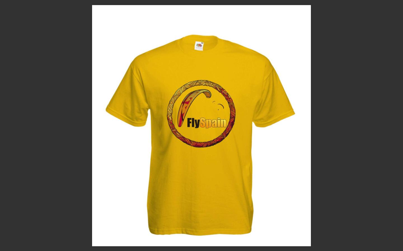 FlySpain Tee shirts