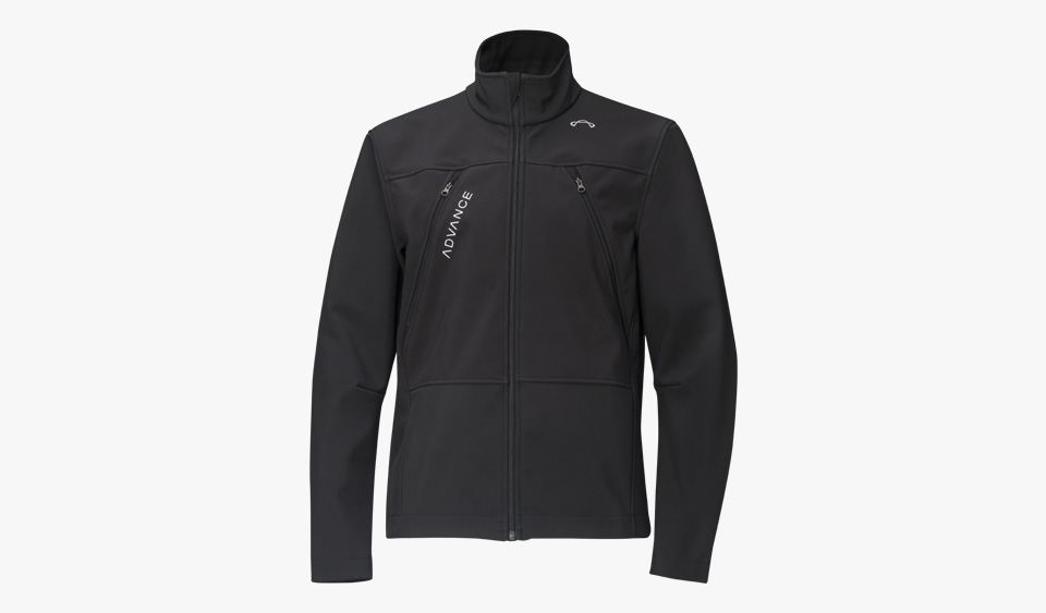 Advance-Softshell-Jacket