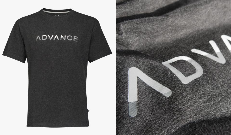Advance-T-Shirt-Monochrome