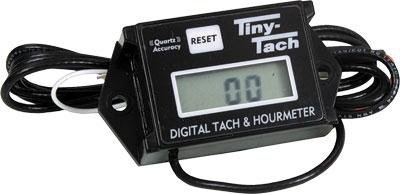 Measure hours and Rpm