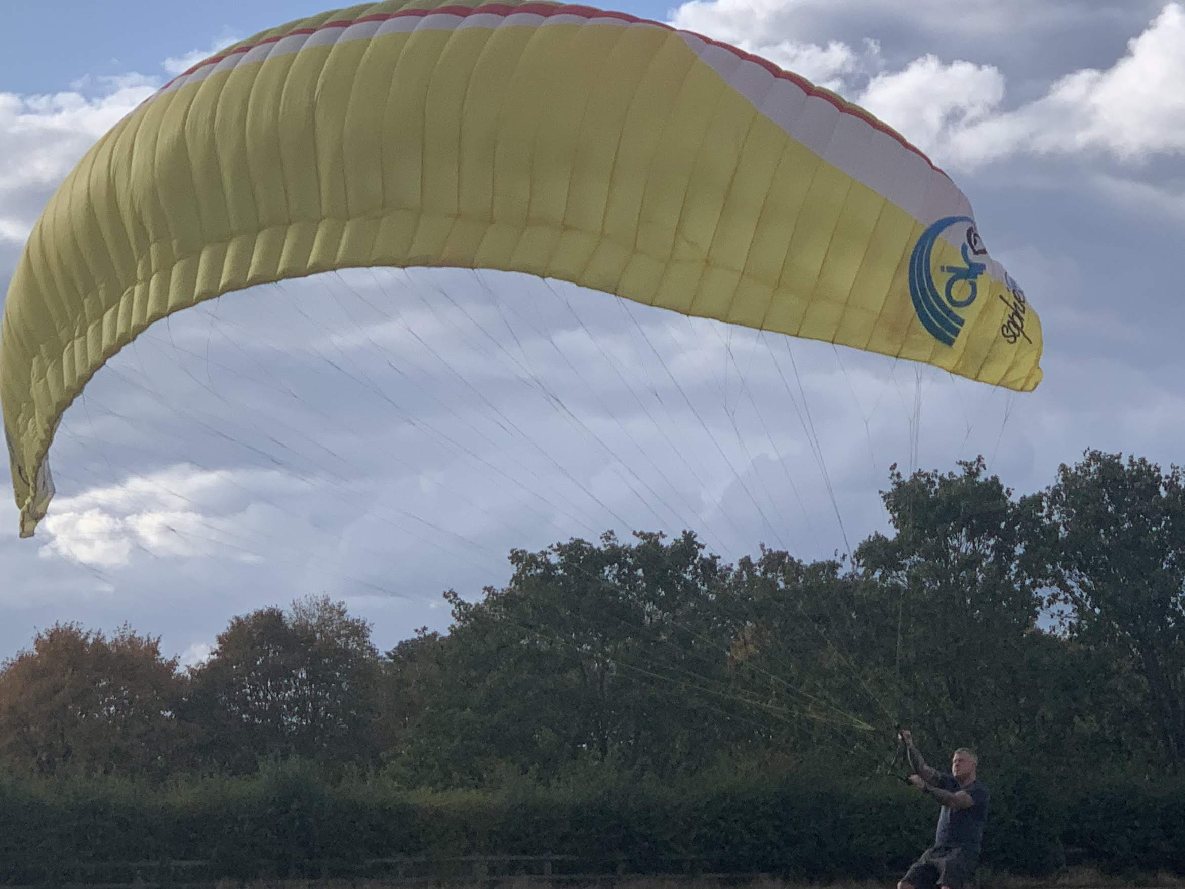 AirG Acro Wing