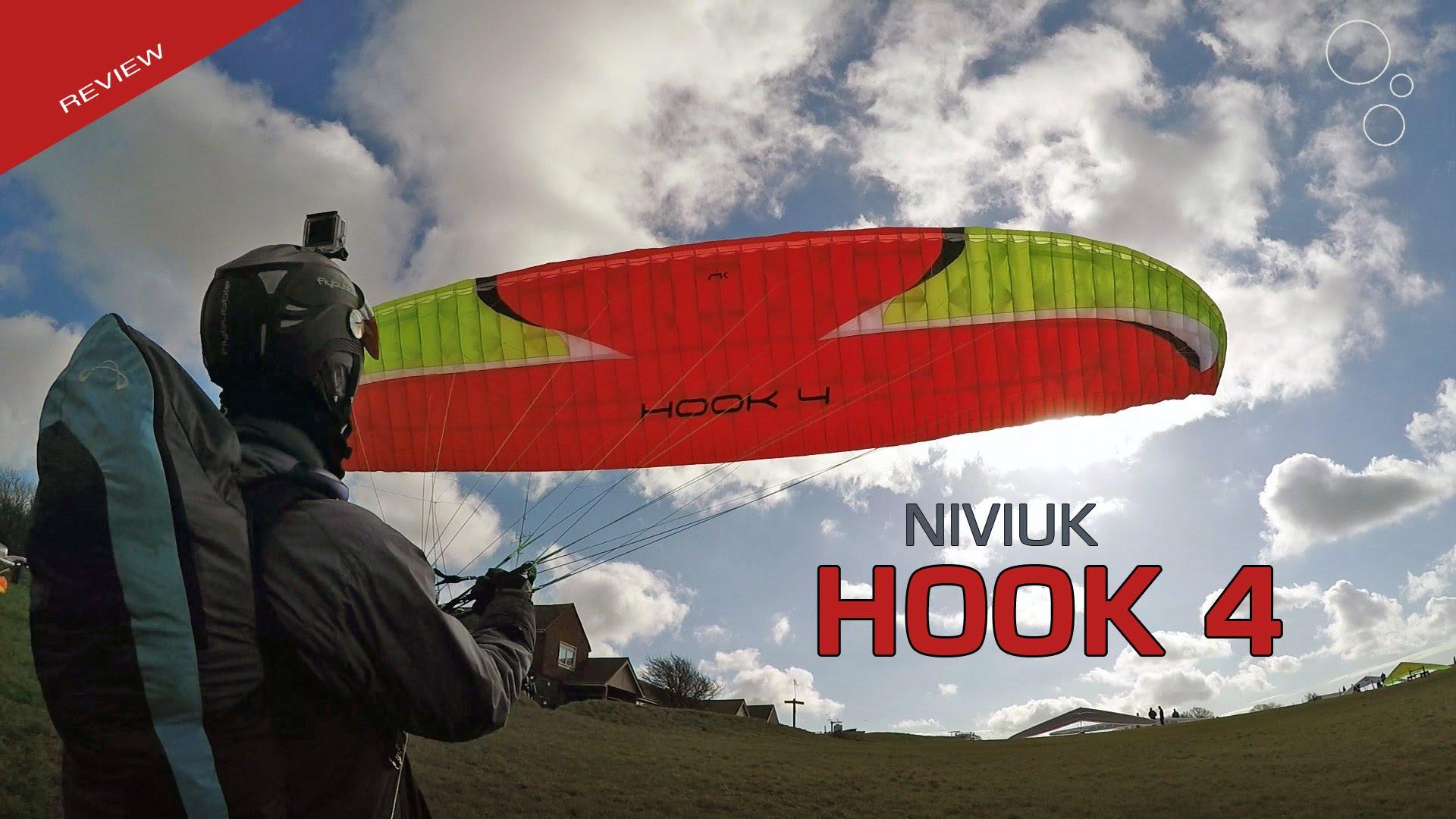Niviuk Hook 4 1