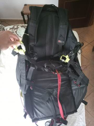 gin harness and reserve for sale