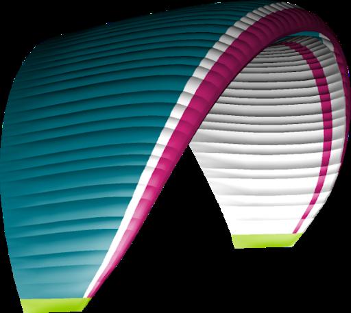Nova SpeedMax2 available at FlySpain paragliding centre