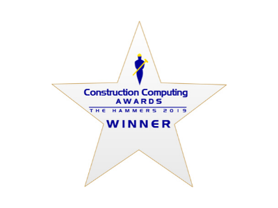 Integrity Win Construction Accounting Product of the Year... Again!