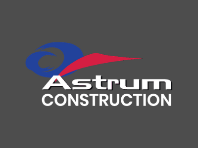 Astrum Construction switch to construction-specific with Evolution Mx
