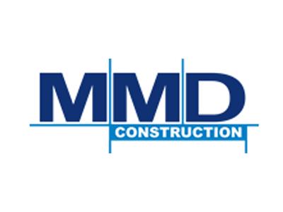 MMD Construction Ltd