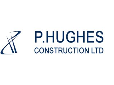 P Hughes Construction