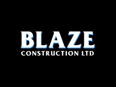 Blaze Construction