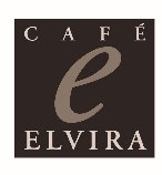 Cafe Elvira closed on Mondays for the winter