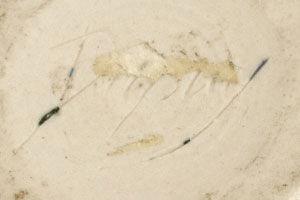 Phyllis Dupuy Potter's Mark